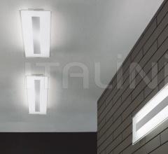 Настенный светильник RIGA A2/P2 фабрика De Majo Illuminazione