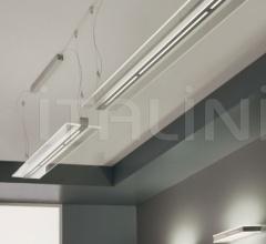 Подвесной светильник LINEAR 1 S95 фабрика De Majo Illuminazione