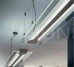 Подвесной светильник LINEAR 2 S95 фабрика De Majo Illuminazione