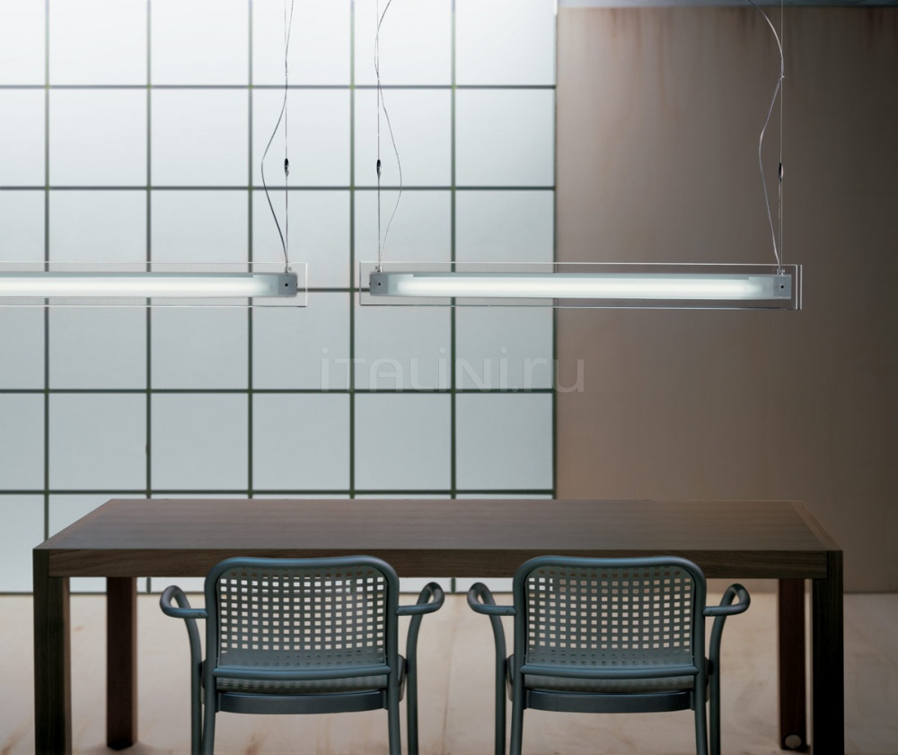 Подвесной светильник THIN 1 S100 De Majo Illuminazione