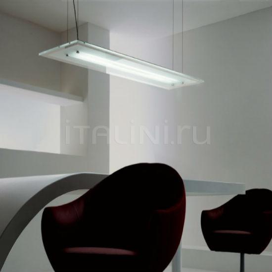 Подвесной светильник QUADRA S110 De Majo Illuminazione