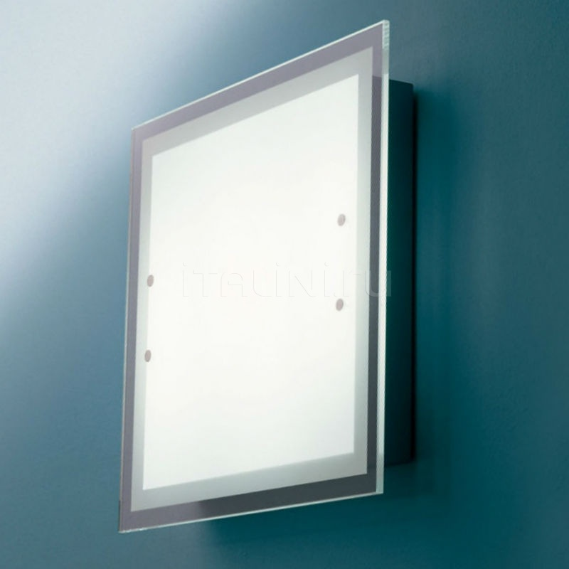 Настенный светильник QUADRA A/P 44 De Majo Illuminazione