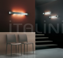 Настенный светильник ISHI A3 фабрика De Majo Illuminazione