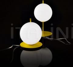 Настольный светильник UNO T фабрика De Majo Illuminazione