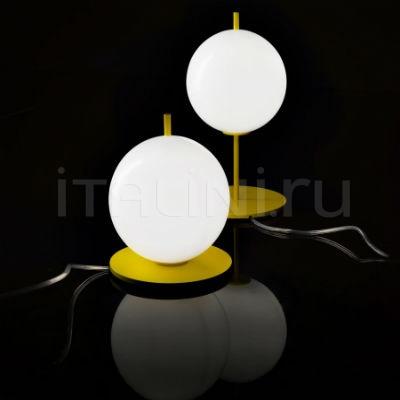 Настольный светильник UNO L De Majo Illuminazione