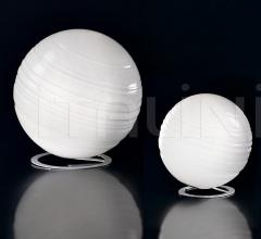 Настольный светильник STRATOSFERA L25 фабрика De Majo Illuminazione