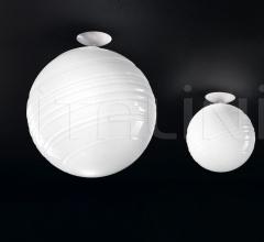 Потолочный светильник STRATOSFERA P40 фабрика De Majo Illuminazione