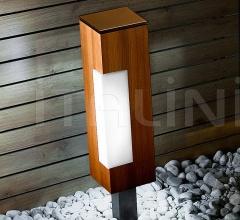 Напольный светильник PARCO R1 фабрика De Majo Illuminazione