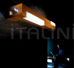 Настенный светильник PARCO A фабрика De Majo Illuminazione