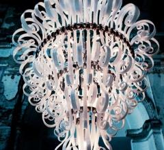 Люстра CIOCCA S16 фабрика De Majo Illuminazione