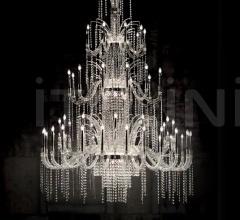 Люстра ICE K84 фабрика De Majo Illuminazione