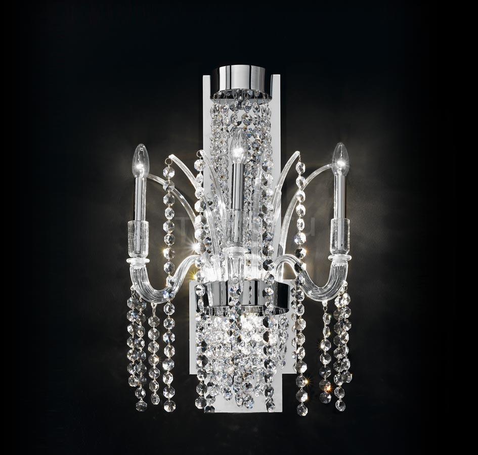 Настенный светильник ICE A3+4 De Majo Illuminazione