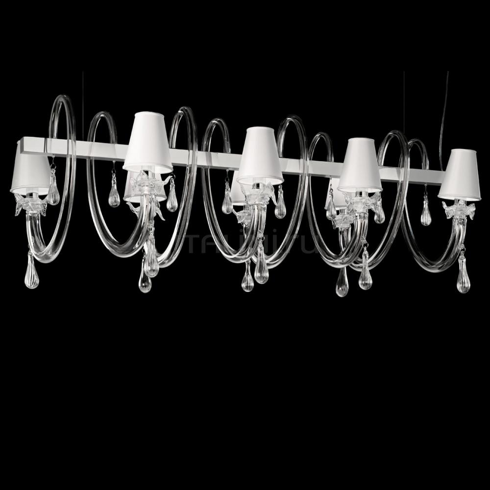 Подвесной светильник 8090 K8 De Majo Illuminazione