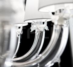 Люстра 8090 K12 фабрика De Majo Illuminazione