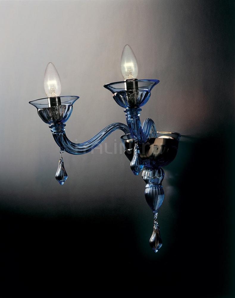 Настенный светильник 7084 A2 De Majo Illuminazione