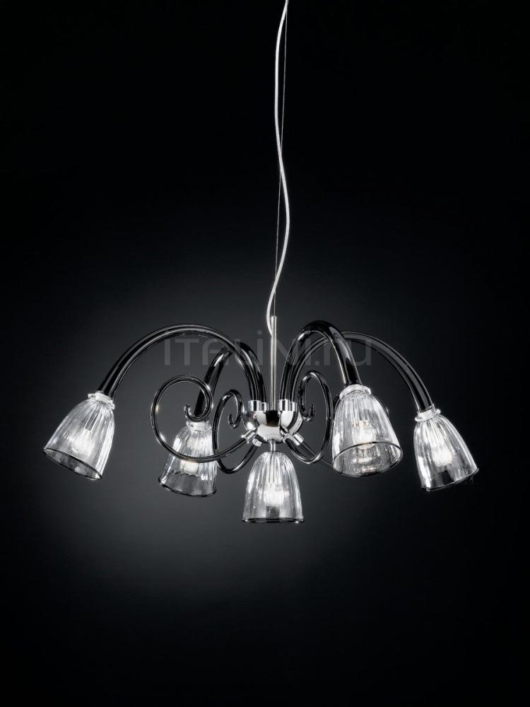 Подвесной светильник 4004 K5 De Majo Illuminazione
