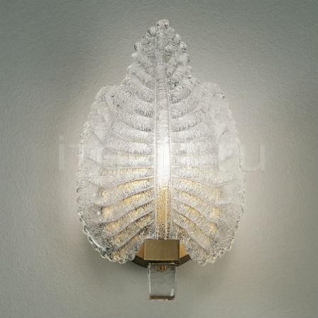 Настенный светильник PORTOFINO A2 De Majo Illuminazione