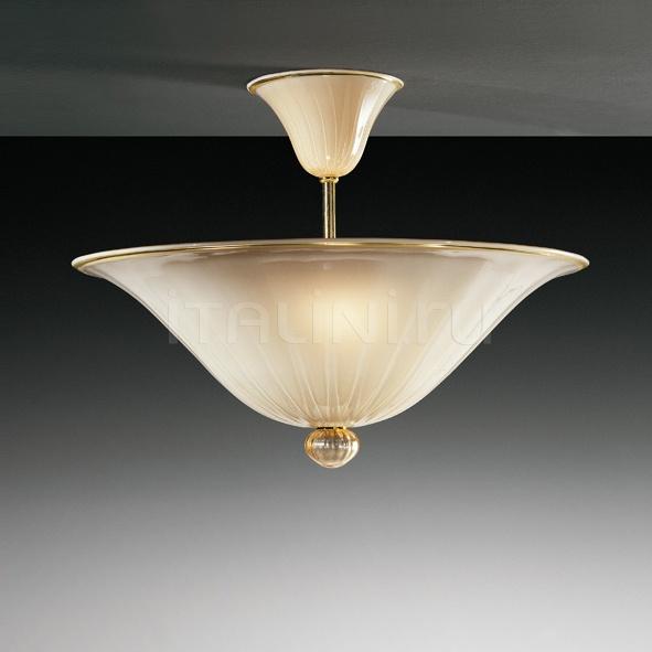 Потолочный светильник 9001 P0 De Majo Illuminazione