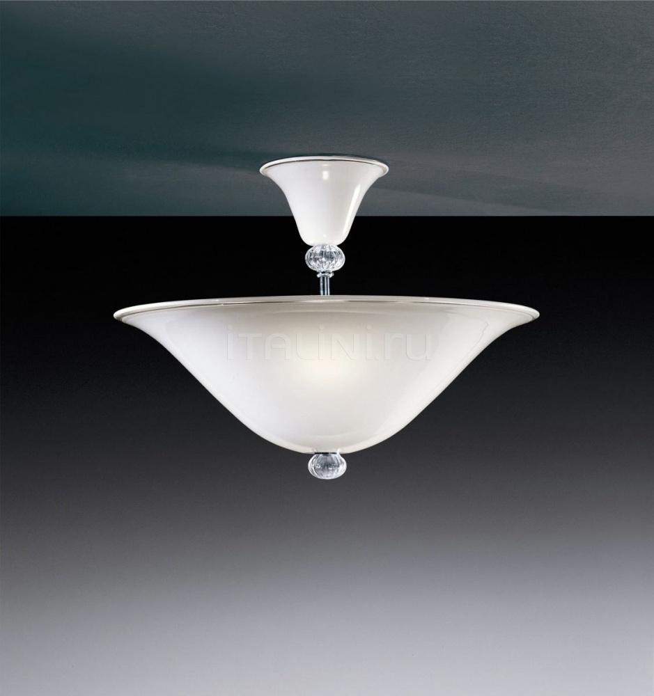 Потолочный светильник 9002 P0 De Majo Illuminazione