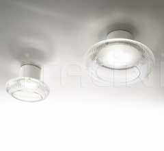 Потолочный светильник CANNETTATA P42 фабрика De Majo Illuminazione