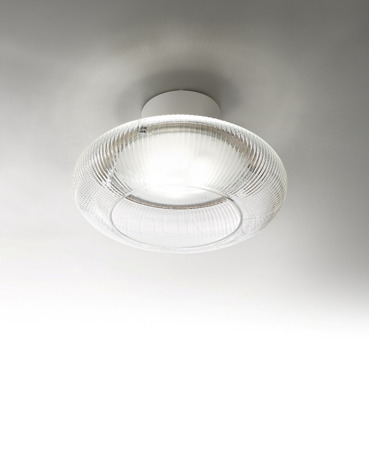 Потолочный светильник CANNETTATA P52 De Majo Illuminazione