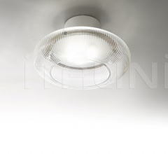Потолочный светильник CANNETTATA P52 фабрика De Majo Illuminazione