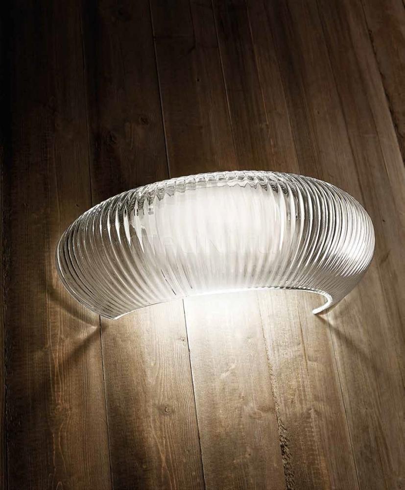 Настенный светильник CANNETTATA A42 De Majo Illuminazione