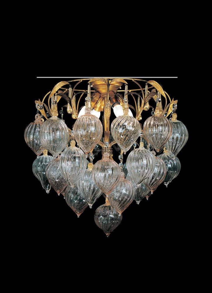 Потолочный светильник CL1883/04NG36 Pataviumart