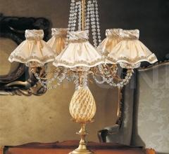 Настольный светильник TLM225/05AG фабрика Pataviumart