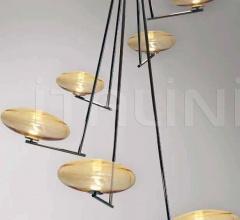 Подвесной светильник Mami 1307 фабрика Penta