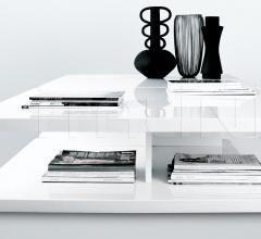 Журнальный столик Paco фабрика MisuraEmme