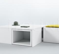 Журнальный столик 1+4 фабрика MisuraEmme