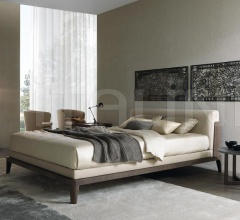 Кровать Assuan фабрика MisuraEmme