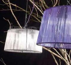 Итальянские уличные светильники - Подвесной светильник Filofilo 1103 фабрика Penta
