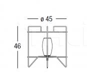 Напольный светильник Filofilo 1103 Penta