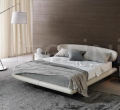 Кровать Nuba фабрика MisuraEmme