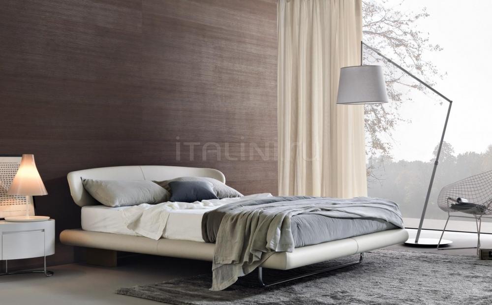 Кровать Nuba MisuraEmme