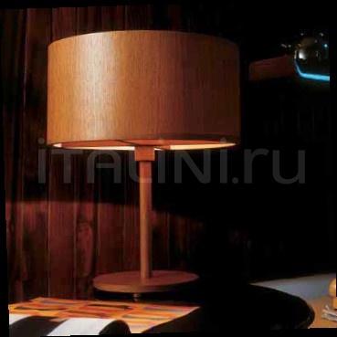 Настольный светильник Wood 0132 Penta