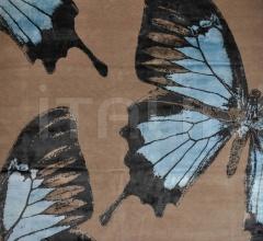 Blue Morpho-ШЕРСТЬ и ШЕЛК-Noor