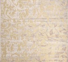 Neapolis Ivory/Silver-СИНЕЛЬ И ВИСКОЗА В РЕЛЬЕФЕ-Milano