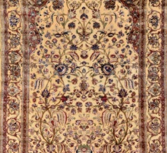 Kashan-Heritage Antique
