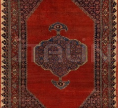 Bidjar-Heritage Antique
