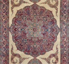 Kerman-Heritage Antique
