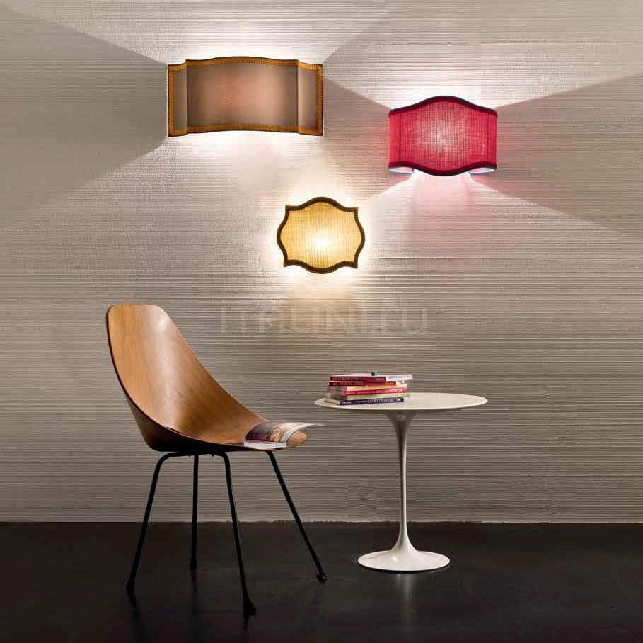 Настенный светильник Club House 1402 Penta