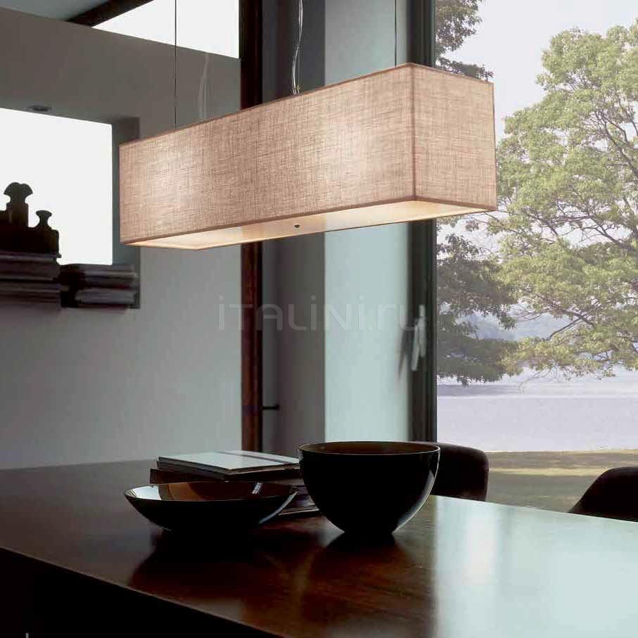 Подвесной светильник Fabric Pendants Rettangolari 9220 Penta