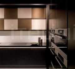 Кухня Checkers фабрика Armani Dada
