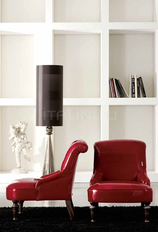 Кресло SV 4/R Sigma L2