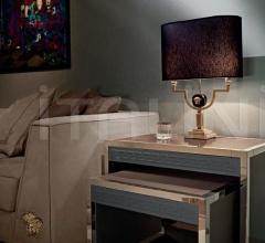 Настольная лампа VIA GESU' фабрика Versace Home
