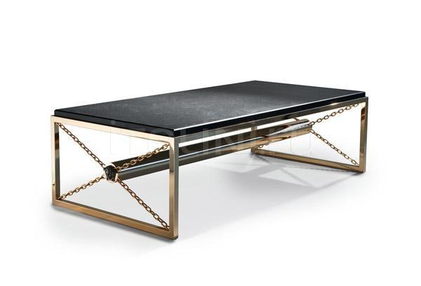 Журнальный столик DUYAL Versace Home