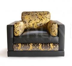 Кресло DUYAL фабрика Versace Home